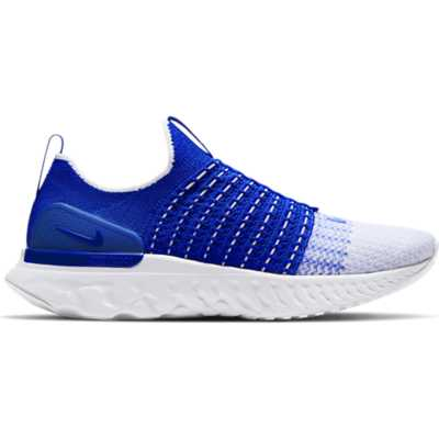 Racer Blue/White