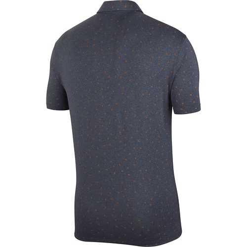 Men's Nike Dri-FIT Vapor Floral Printed Golf Polo
