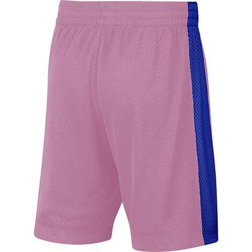 Girls' Nike Mesh Training Shorts
