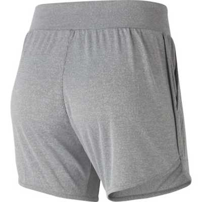 Women S Nike Yoga Ribbed Shorts Scheels Com