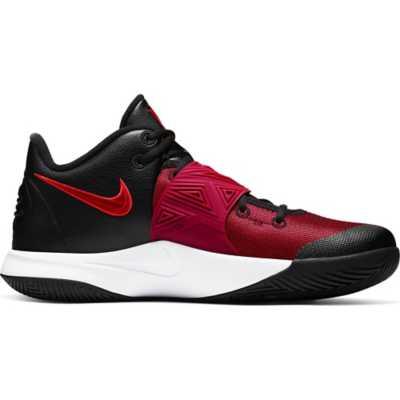 Black/University Red-Bright Crimson