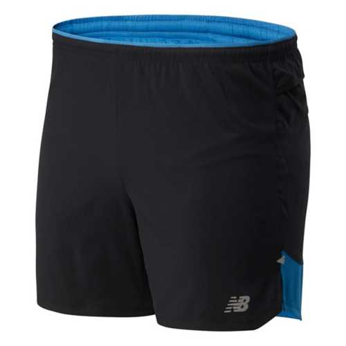 Men's New Balance Impact 5 Inch Running Shorts