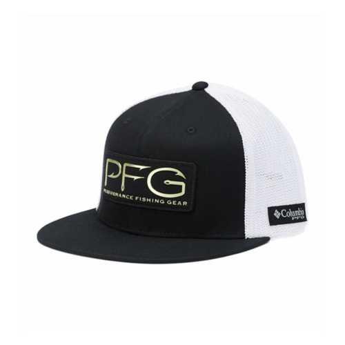 Black/PFG Hook Patch