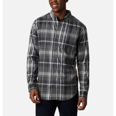 Grill Oversize Plaid