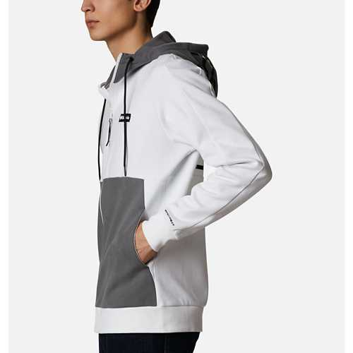 Men's Columbia Mountain View Full Zip Hoodie
