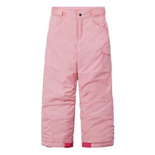 Girls' Columbia Starchaser Peak II Pants