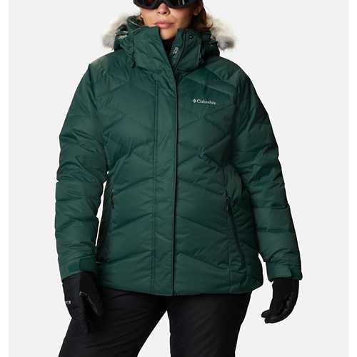 Women's Columbia Plus Lay D Down™ II Jacket