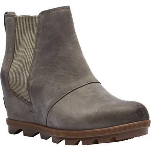 Women's Sorel Joan of Arctic Wedge II Chelsea Boots