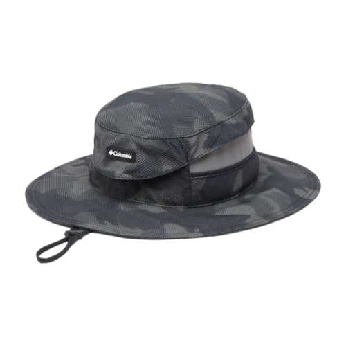 Black/Spotted Camo