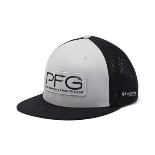 Cool Grey/PFG Hooks Black
