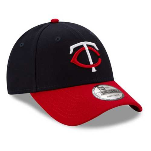 New Era Minnesota Twins League 9Forty Core Adjustable Hat