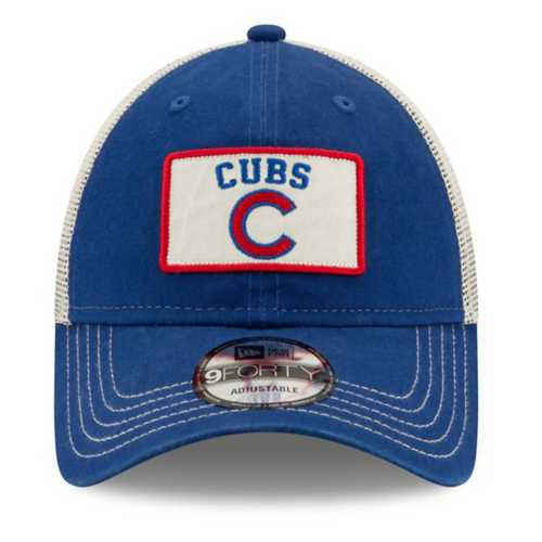 New Era Chicago Cubs 940 Worn Hat