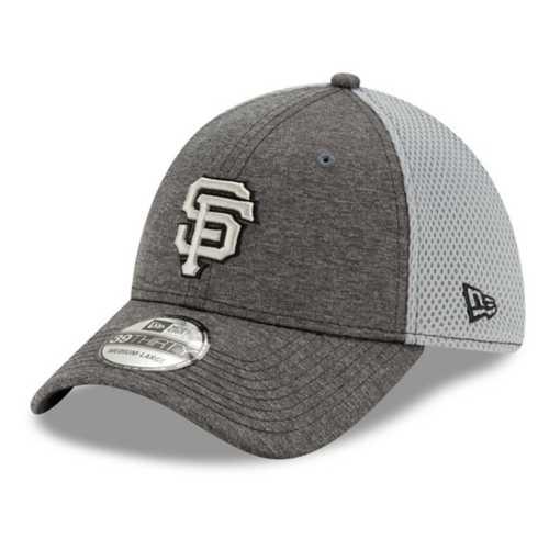 New Era San Francisco Giants Neo Tech 39Thiry Stretch Fit Hat