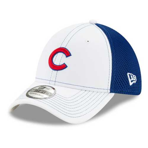New Era Chicago Cubs Neo Tech 39Thiry Stretch Fit Hat