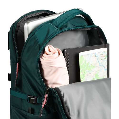 The North Face Borealis Duffle Backpack