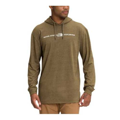 Men's The North Face Tri-Blend Pullover