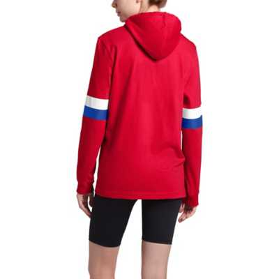 Women's The North Face Vintage Varsity Pullover Hoodie