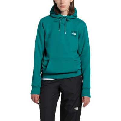Women's The North Face Box Pullover Hoodie