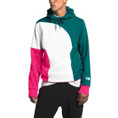 Men's The North Face Luminous Flux Pullover Hoodie