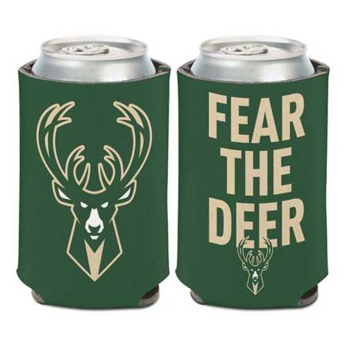 Wincraft Milwaukee Bucks Can Cooler
