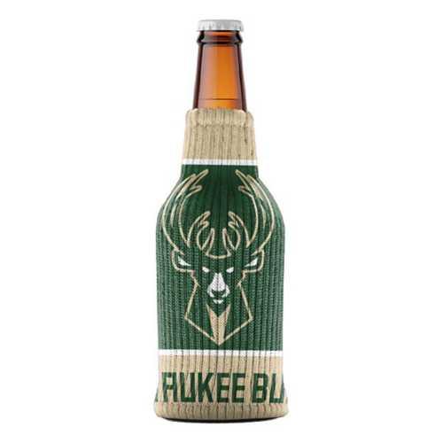 Wincraft Milwaukee Bucks Knit Bottle Coolers