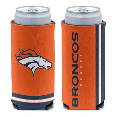 Wincraft Denver Broncos Slim Can Cooler