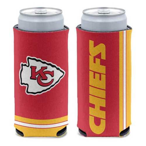 Wincraft Kansas City Chiefs Slim Can Cooler