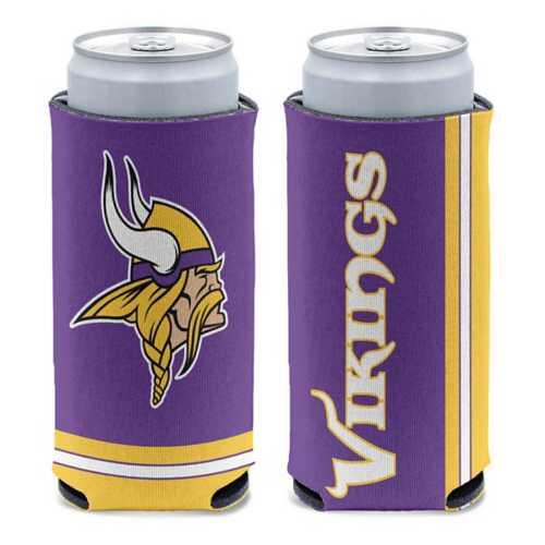 Wincraft Minnesota Vikings Slim Can Cooler