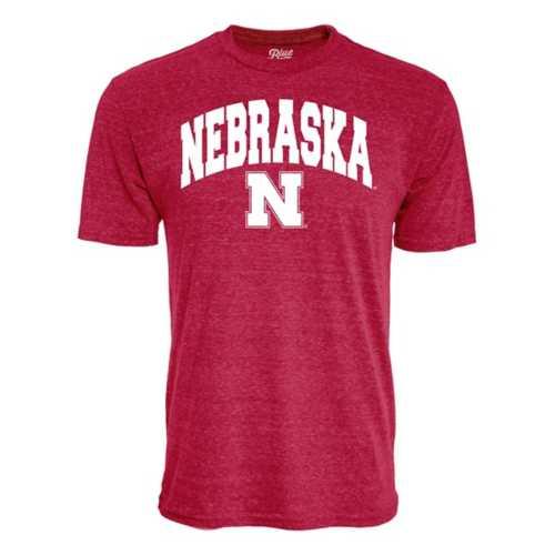 Blue 84 Nebraska Cornhuskers Archie T-Shirt
