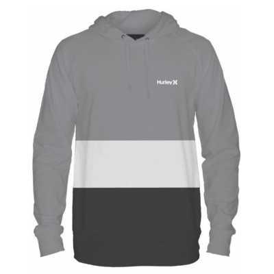 Men's Hurley Premium Hot Block Sweatshirt