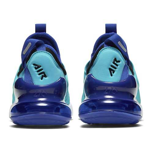 Boys' Nike Air Max 270 Extreme Running Shoes