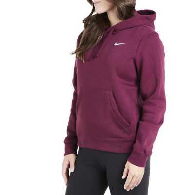 Women's Nike Club Hoodie