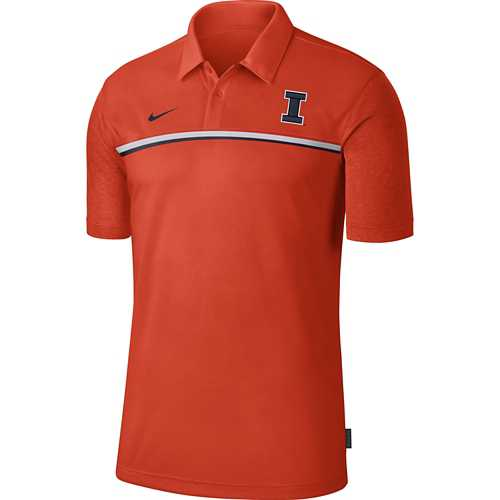 Team Orange/College Navy