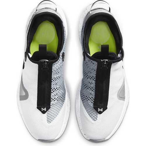 White/Black-Wolf Grey