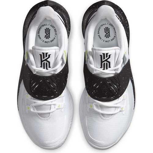 White/Black-Black