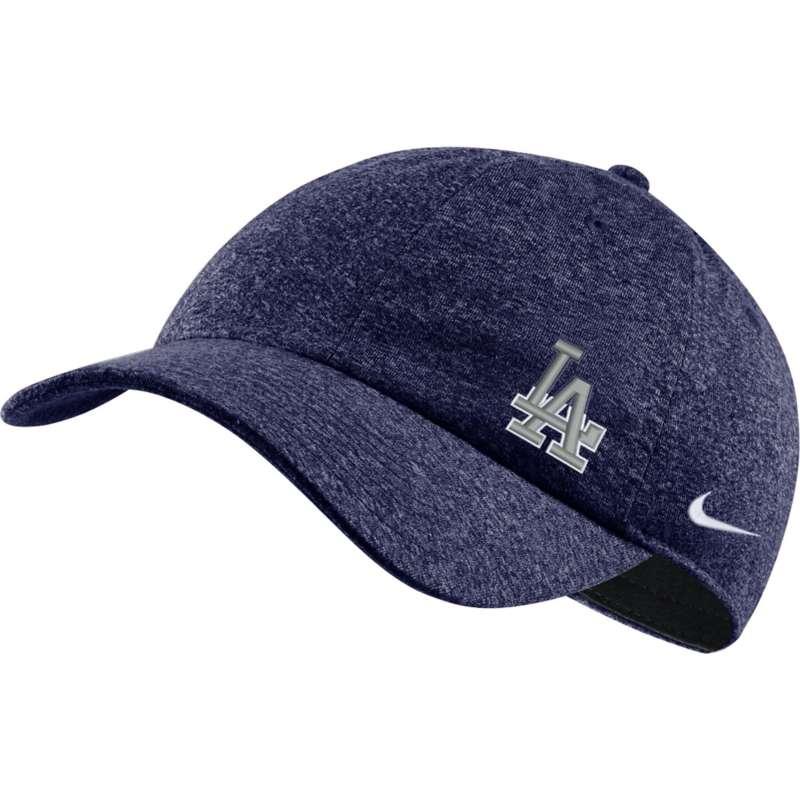 Nike Women's Los Angeles Dodgers Heritage86 Fade Hat