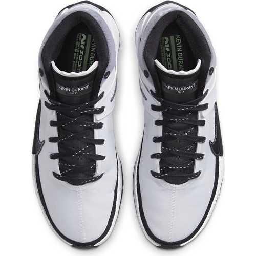White/Black-Pure Platinum