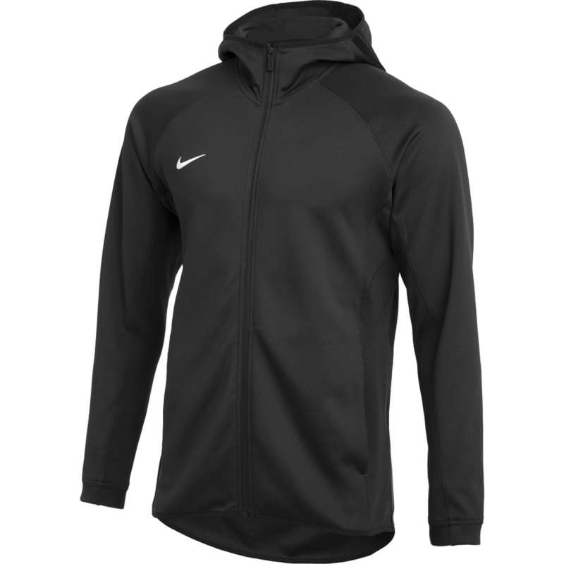Men's Nike Therma Flex Showtime Full-Zip Basketball Hoodie