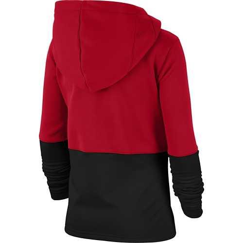 University Red/Black/Black