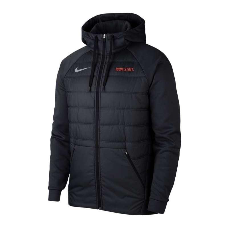 Nike Iowa State Cyclones Therma Jacket