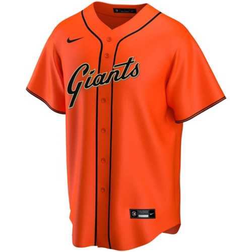 Nike San Francisco Giants Replica Jersey