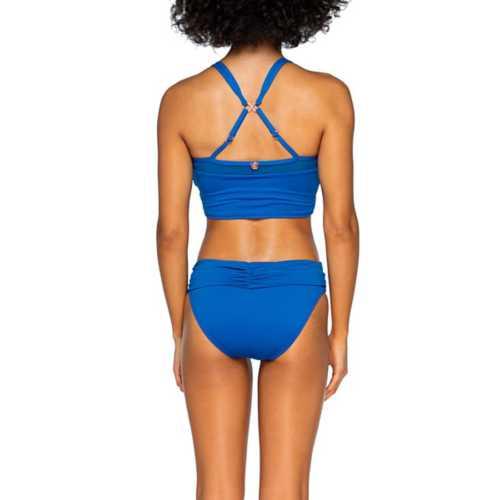Women's Swim Systems Capri Cropped Bikini Top