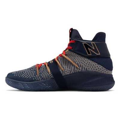 Men's New Balance OMN1s Inspire The Dream Basketball Shoes