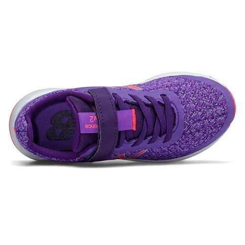 Mirage Violet/Guava