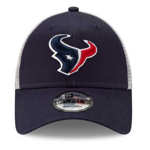 New Era Houston Texans 940 Trucker Hat