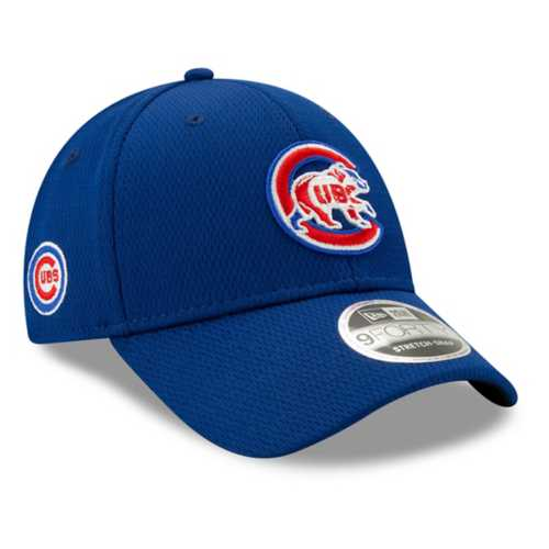 New Era Chicago Cubs Batting Practice 9Forty Snapback Hat