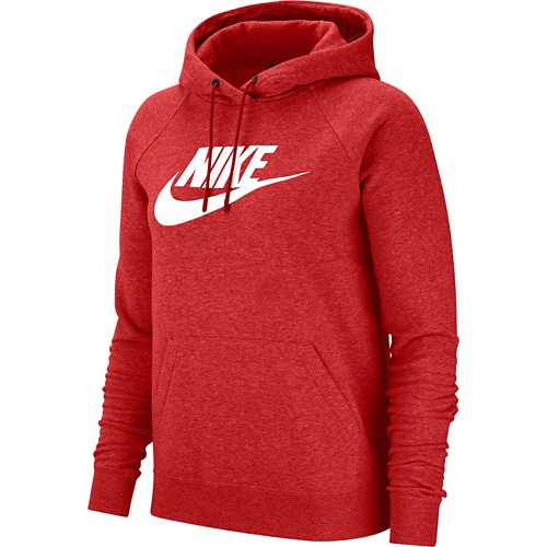 Chile Red/Heather/White