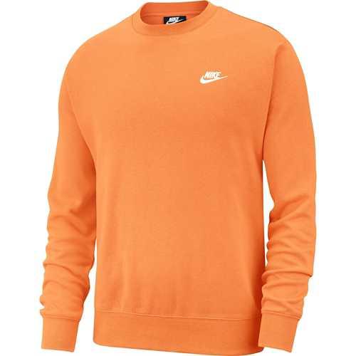 Electro Orange/White