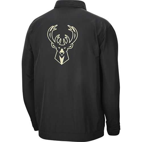 Nike Milwaukee Bucks Essential Jacket