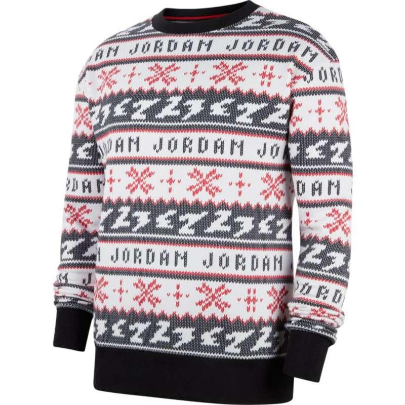 Men's Jordan Jumpman Holiday Crew